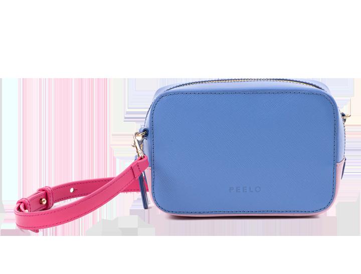 Luke Reidy Colour Block Designer handbags Ireland